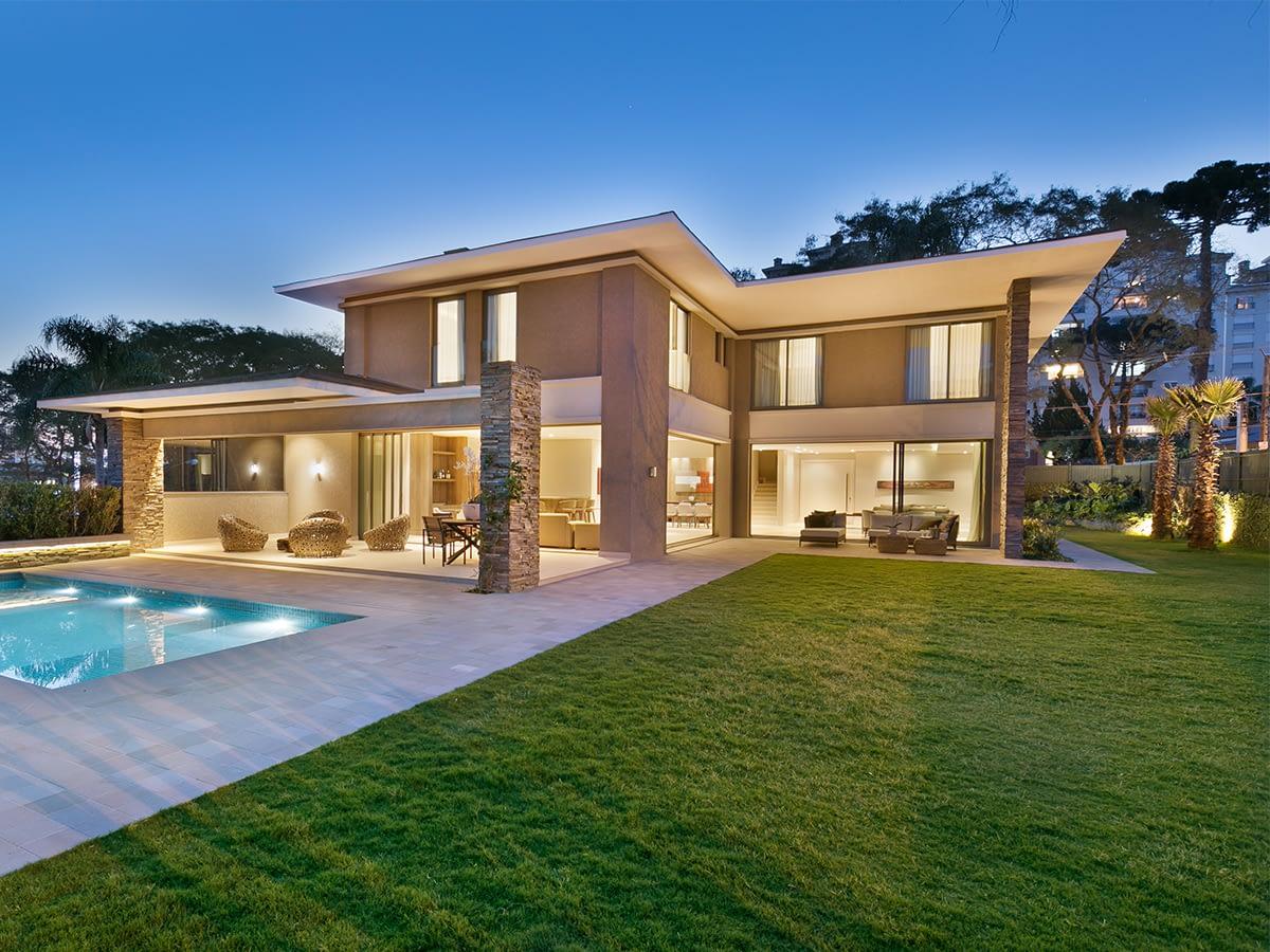 Como escolher o terreno ideal para sua casa