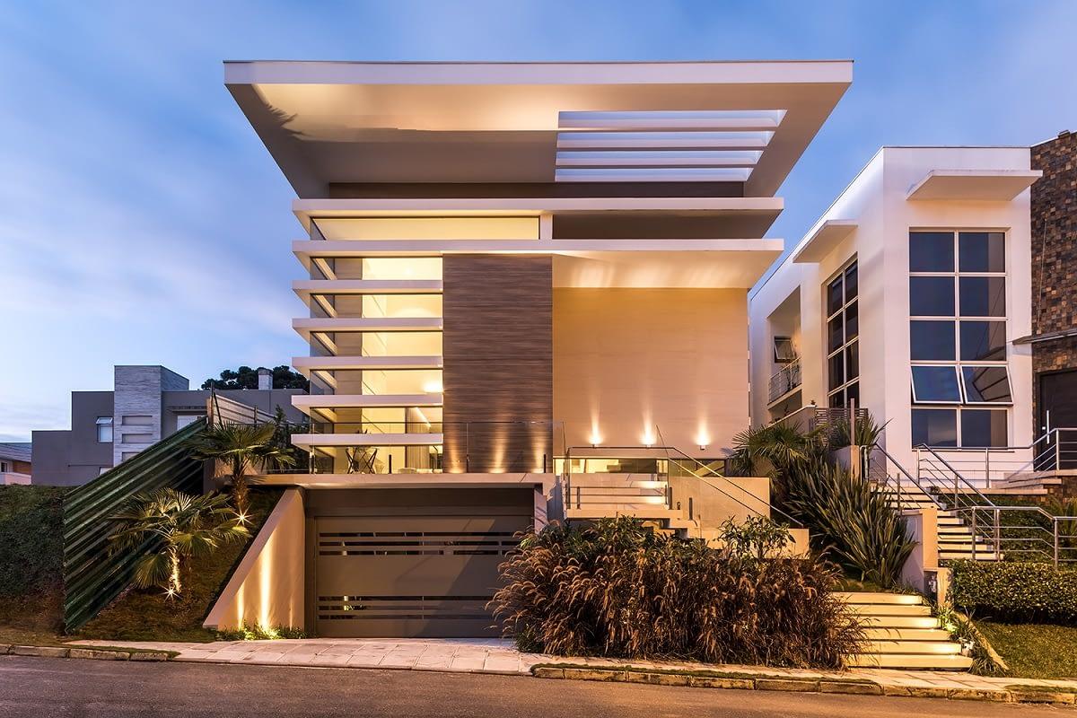 Saiba como aliar estética e funcionalidade em uma obra residencial